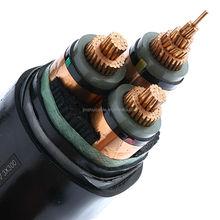 PVC/PE/XLPE/Copper/Insulated/Copper/Rubber Cable