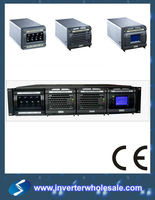 220Vac to 48Vdc AC DC rectifier,for telecom equipments,for battery charge