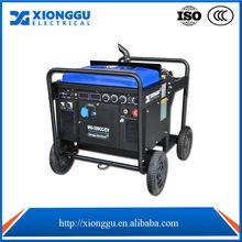 300A Welding Machine mg-320cc/cv Oil gas pipeline welding