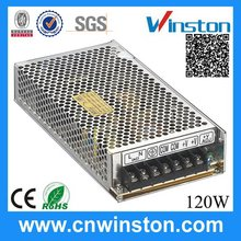 Q-120B 120W 12V 4A high quality OEM high voltage switching power supply