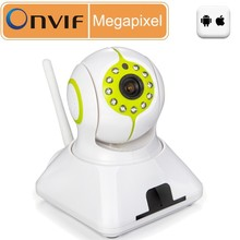 Baby/pet monitor Smart products P2P IP wireless Camera