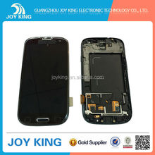 high quality mobile lcd flex cable for samsung galaxy s3 i9300 lcd display