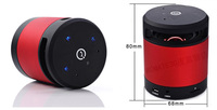 New Products For 2014 10m Portable Gesture Sensing Bluetooth Public Address Speaker