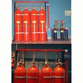 نظام إطفاء الحريق التلقائي/ ig-541 نظام إطفاء الحريق التلقائي/ خليط الغاز نظام إطفاء الحريق التلقائي