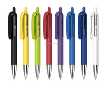 Logo Imprint Twist Ballpoint Pen