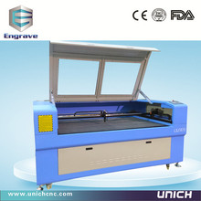 Unich!!!CE standard and multipurpose mini laser/portable laser cutting