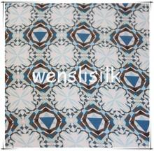 2015 personality high quality habotai fabric