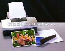 Fancy decorative paper for High glossy laminating 867
