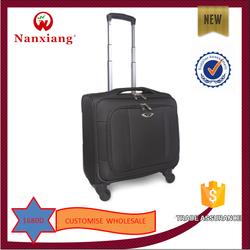 "16"" business Soft laptop luggage"