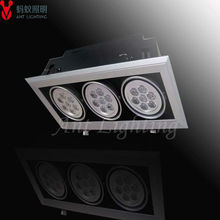 Most Powerful 21W LED Downlight With Factory Price