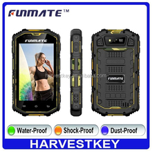 hot sale 4 inch H5 dual sim China wholesale mobile phone ip67 waterproof android