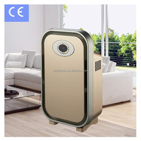 Intelligent household air purifier Ion air freshener
