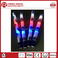 Good quality LED foam glow sticks for promotion
