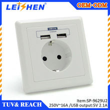 the most popular 16 amps industrial socket for school ,home, hotel renovation