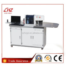 Popular Illuminated Word Automatic Notching And Bender