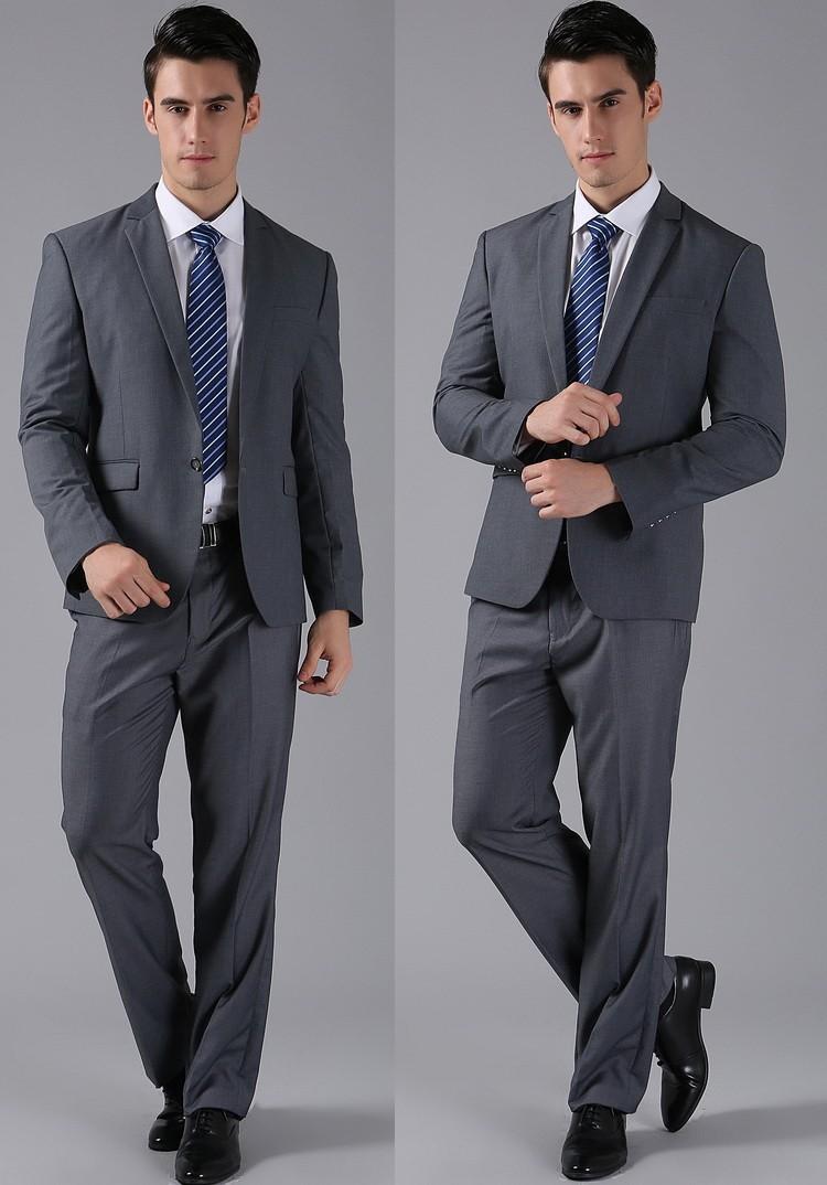 HTB1KNJpFVXXXXX.XXXXq6xXFXXXg - (Jackets+Pants) 2016 New Men Suits Slim Custom Fit Tuxedo Brand Fashion Bridegroon Business Dress Wedding Suits Blazer H0285