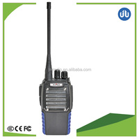 100M One Way Radio walkie talkie Receiver for Tourist Guide