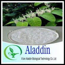 Factory directly supply Trans resveratrol 98%, Giant Knotweed Rhizome extract