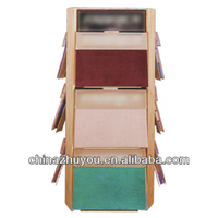 F916 Four sides carpet display clips