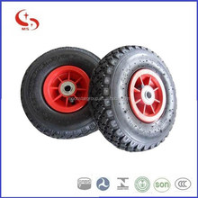 Hand truck 3.00-4 Pneumatic rubber wheel