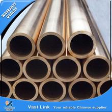 Plastic copper tube / copper pipe