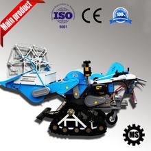 4L-0.9 roues mini - riz moissonneuse batteuse