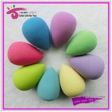 Eco-friendly washable beauty latex free blender sponge