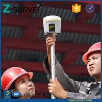 Z-survey Z8 gnss gps module coordinate measuring machine tutorial