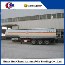China fuel tanker semi trailer for delivering fuel,oil