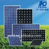 10W Off-grid top quality monocrystal solar panel
