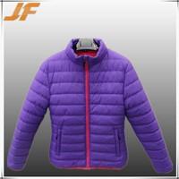 Latest cutom couple down jacket /padded jacket/lady jacket