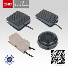 china factory directly VFS-201 industrial competitive price foot switch for floor lamps