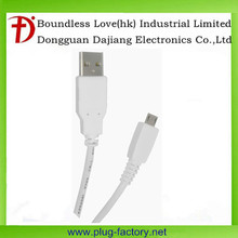 2.0 charging power micro usb cable for Samsung