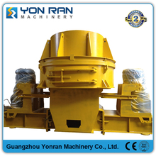 professional manufacturing sand making impact crusher with considerate oversea service