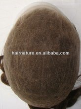 Best quality toupee/ hairpiece/ hair replacement for men