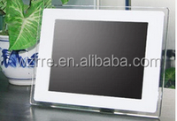 customized battery operated digital photo frame for kids