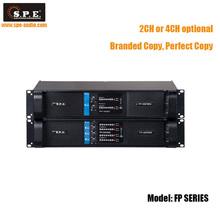 spe audio hot sale digital class D amplifier FP-14000