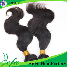 Best sale factory price high quality 100% human hair attachment