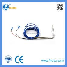 Feilong K type exhaust gas thermocouple sensor