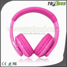 oem headphone 2015 top selling Christmas gifts headphone