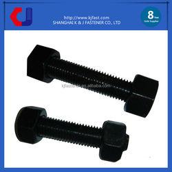Hgh quality factory direct sale 10.9 grade wheel bolt stud
