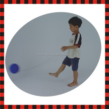 2015 hot high quality wholesale imitate training simulate soccer ball