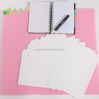 grey paper manufacture recycled paper for photo frame