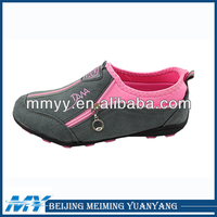 2014 latest design women casual shoes