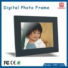 2015 high tech product 12inch innovative model digital photo frames