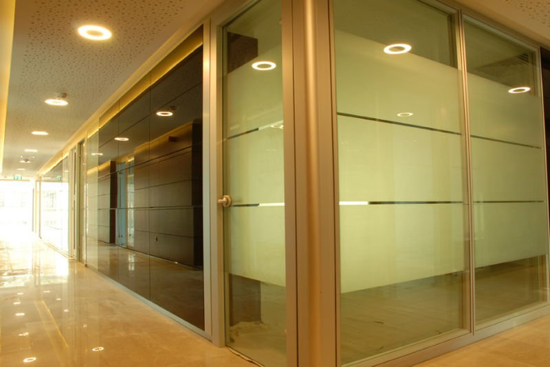 Demountable Partition Detail : Demountable partition wall buy product on