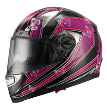 2014 DOT ECE single visor scooter full face casco motor accessories