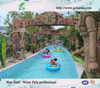 Lazy River for Water Park