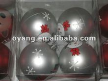 Gorgeous Christmas Tree Ornaments