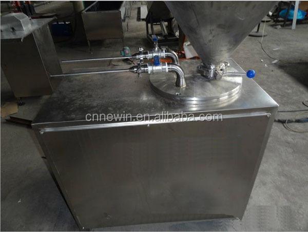 hidrolik tipi sosis makinesi fiyat